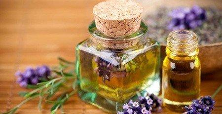 Perfume con Pachulí